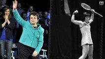 Billie Jean King: a esportista ativista