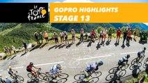 GoPro Highlight - Étape 13 / Stage 13 - Tour de France 2017