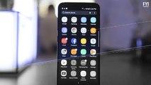 Hackers burlam Galaxy S8 e S8+ e provam falhas na segurança