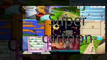 Tom and Jerry War of the Whiskers - Tom and Butch vs Jerry and Spike - Cartoon Games for K