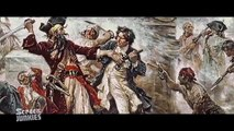 Caraïbes littéral de de sur étranger le le le le la les marées bande annonce les pirates