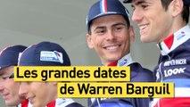 Cyclisme - Tour de France : Barguil, les grandes dates
