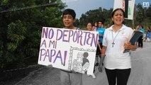 Deportações nos Estados Unidos tomam novas proporções