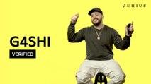 "G4SHI Breaks Down ""Disrespectful"""