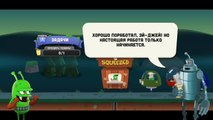 Drôle enfants pour clin doeil série Monsters vs Zombies Jeu 14