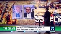 The Debate – Israeli-Palestinian Conflict