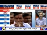 Bihar Assembly Elections Results November 8, 2015 Part 6