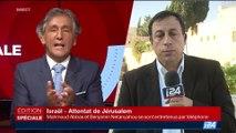 Edition spéciale: hommage à Nice, attentat de Jérusalem (2ème partie)