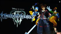 Kingdom Hearts 3 Release Date and Rumors