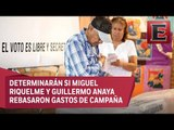 INE define hoy si anula elección en Coahuila