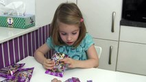 Des sacs aveugle chiffres filles ouverture playmobil chiffres collecte fille série 11 |