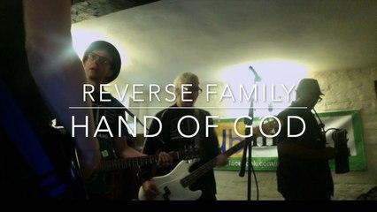Reverse Family - Hand Of God