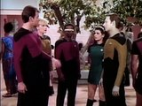 Star Trek The Next Generation S01E02 Encounter at Farpoint (2) - Part 02