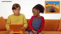 Blaze and the Monster Machines Racing Game Walkthrough  Jr. Gamers  Preschool App (AD)  Nick Jr.