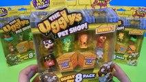 Y latas montaña misterio paquetes mascota mascotas podrido tienda el Ugglys 8 mini