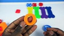 Et les couleurs crème Créatif pour amusement amusement de la glace enfants Apprendre moules jouer avec Doh animal