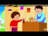 Cobbler, Cobbler - Nursery Rhyme with Karaoke