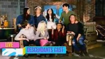 Premiere Night July 21 2017 - Descendants 2 - Ravens' Home and Andi Mack