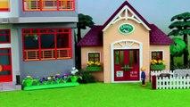 Chien ⭕ clinique playmobil enfants moins besoin damour film playmobil