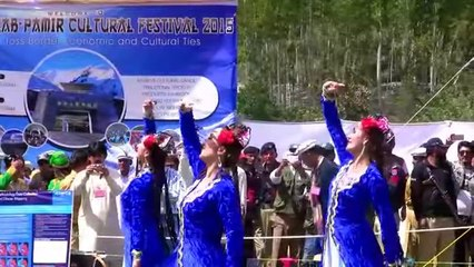 Mein Bhi Pakistan Hun Tu bhi Pakistan hai by Chinese person|Very beautiful song|National songs|Pakistani Urdu Milli songs|Daily motion Video