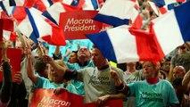 Mort tragique d'une proche d'Emmanuel Macron