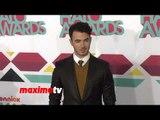 Kevin Jonas 2013 TeenNick HALO Awards Orange Carpet Arrivals - The Jonas Brothers