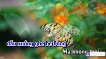 Karaoke - Liên Khúc Nhạc Sống Trữ Tình - Tuyển Chọn Ca Khúc Bolero Hay Nhất - Organ Minh Công