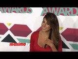 Daniella Monet 2013 TeenNick HALO Awards Orange Carpet Arrivals - Awesomeness TV