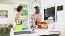 Comment rafraîchir un vin rapidement ?