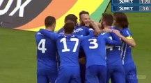 Ali Karimi Goal HD - NK Lokomotiva Zagreb 1-0 NK Istra 1961 26.04.2017