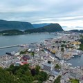 Norway is pledging to go 100% electric by 2025 [Mic Archives]