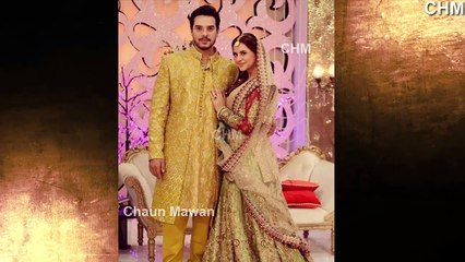 This Actor Married This Actress Again Check out Beautiful Pictures