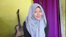 Tutorial Hijab Segi Empat Simple dan Cantik #NMY Tutorial Hijab