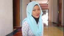 Tutorial Hijab Paris Segi Empat Cantik dan Elegan #NMY Hijab Tutorials