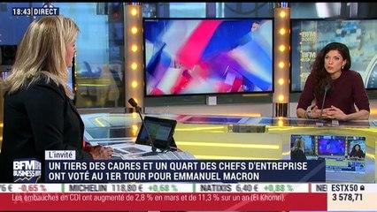 Présidentielle: l'équipe de campagne d'Emmanuel Macron confirme avoir été la cible de cyberattaques - 26/04