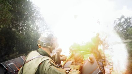 Bande-annonce officielle Call of Duty®  WWII [FR] de Call of Duty : WWII