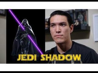 Force Storm: Noah's Favorite Jedi Class