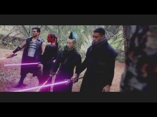 The Betrayal - Teaser Trailer