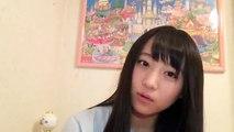 (161101) 坂口 渚沙(AKB48 チーム8) - SHOWROOM part 1/2