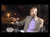 Législative  2012  - Imam Mbaye Niang  - 17 juin 2012