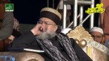 5th Annual Izzat E Rasool ﷺ Conference Speech By  Peer Ijaz Hashmi Sahib - 12 Nov 2016 - Minar e Pakistan Lahore
