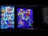 Eric Louzil & Echelon Studios present France Travelogue - Episode 8: Chagall Museum