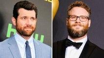 Seth Rogen & Billy Eichner in Talks to Voice Timon and Pumbaa in Jon Favreau's 'Lion King'   THR News