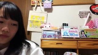 161017 服部 有菜(AKB48 チーム8) SHOW