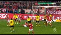 All Goals & Highlights HD - Bayern Munich 2-3 Dortmund - 26.04.2017
