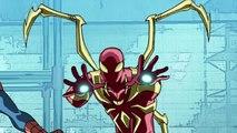 Ben Reilly: Scarlet Spider #1 Released