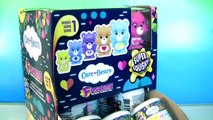 CARE BEARS FASHEMS FULL CASE NEW Collection of 35 Mashems Squishy Surprise Toys for Kids by Funtoys-7cX6z-Qt