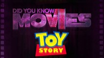 Toy Story - Pixar Almost FAILED! _ Did You Know Movies-jiQt