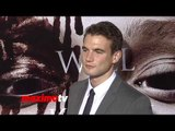 """Alex Russell - """"Carrie"""" World Premiere Red Carpet - He Plays Billy Meline"""