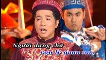 Hòn Vọng Phu - Thế Sơn | KARAOKE BEAT CHUẨN✔